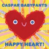 Happy Heart! by Caspar Babypants