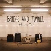 Rebuilding Year by Bridge & Tunnel