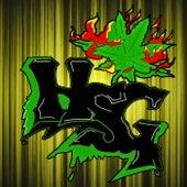 H.S.G Presents: The Hiigh-Liights by Big Homie Prez