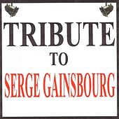 Tribute to Serge Gainsbourg de Various Artists