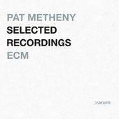 Rarum IX: Selected Recordings de Pat Metheny