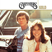 Gold: 35th Anniversary Edition van Carpenters