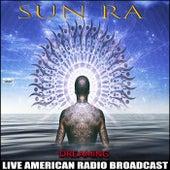 Dreaming (Live) de Sun Ra