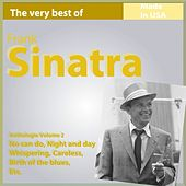 The Very Best of Frank Sinatra: Anthology, Vol. 2 (Made In USA) by Frank Sinatra