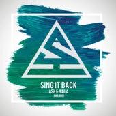 Sing It Back de Naila Ash