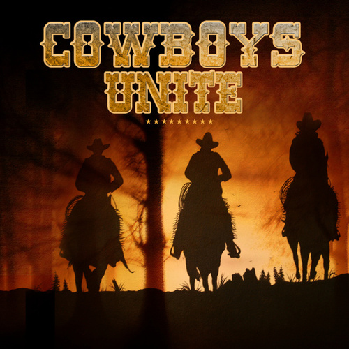 Cowboys Unite by Various Artists