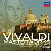 Vivaldi Masterworks von Various Artists