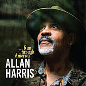 Run Through America by Allan Harris
