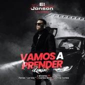 Vamos a Prender (Remix) de J. Alvarez