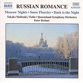 Nishizaki, Takako: Russian Romance de Takako Nishizaki