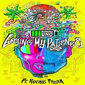 Losing My Patience (feat. Rockie Fresh) von Romero Uno