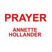 Prayer de Annette Hollander