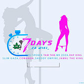 7 days von DJ Spence
