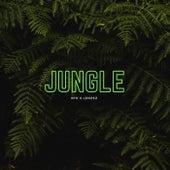 Jungle (feat. Lenzez) von BTK