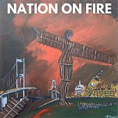 Nation on Fire by Natalia