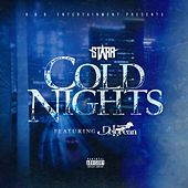 Cold Nights by Starr