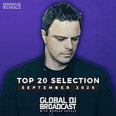 Global DJ Broadcast - Top 20 September 2020 von Markus Schulz