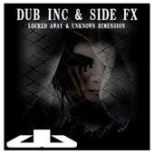 Locked Away / Unknown Dimension by Dub Inc.