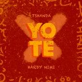 Yo Te von Tshanda