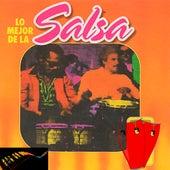 Lo Mejor De La Salsa de Various Artists