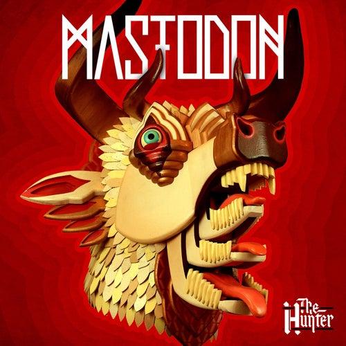 The Hunter by Mastodon