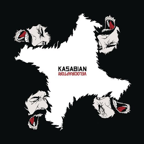Velociraptor! by Kasabian