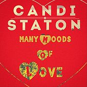 Many Moods of Love by Candi Staton
