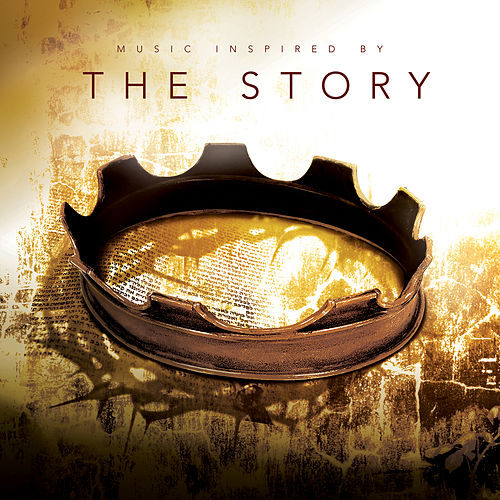 Music Inspired By The Story by Various Artists