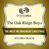The Most Inconvenient Christmas (Studio Track) de The Oak Ridge Boys