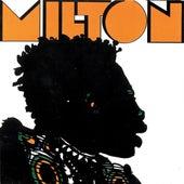 Milton by Milton Nascimento