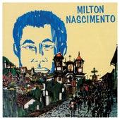 Milton Nascimento by Milton Nascimento