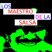 Los Maestro De La Salsa von Various Artists