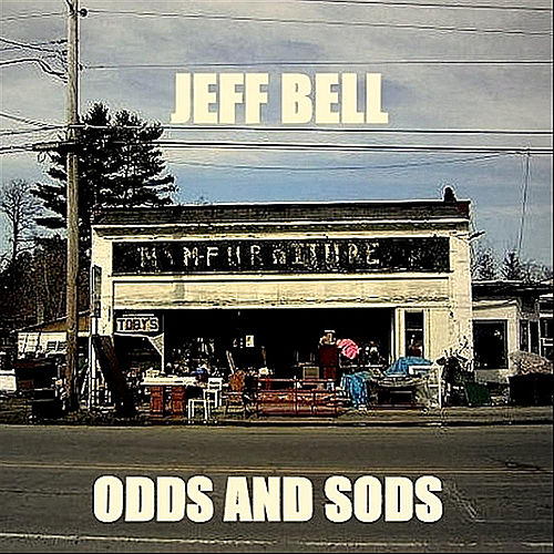 Odds and Sods by Jeff Bell
