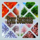 Four Seasons by Hans Vleugel