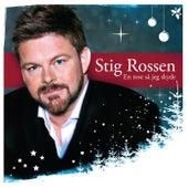 En Rose Så Jeg Skyde by Stig Rossen (1)