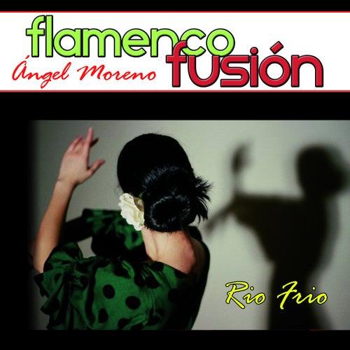Flamenco Fusión. Rio Frio by Angel Moreno
