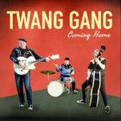 Coming Home de Twang Gang