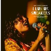 Amy Scott-Samuel (Polyfest Rock'n'roll Rescue Mix) by Amy Scott-Samuel