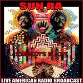 Somebody's In Love (Live) de Sun Ra
