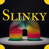 Slinky fra The Ventures, Gene Vincent, Link Wray, Johnny