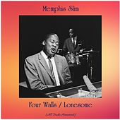 Four Walls / Lonesome (All Tracks Remastered) de Memphis Slim