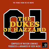 The Dukes Of Hazzard Main Theme (From