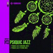 Psiquic Jazz by Z-51