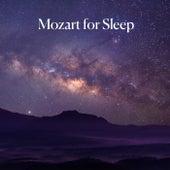 Mozart for Sleep von Wolfgang Amadeus Mozart