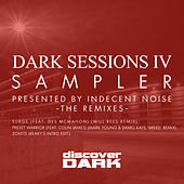 Dark Sessions IV Sampler - The Remixes de Various Artists