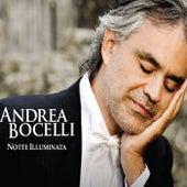 Notte illuminata di Andrea Bocelli