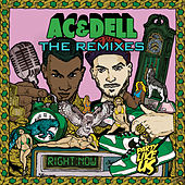 Right Now: The Remixes by AC