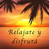 Relajate y disfruta by Various Artists