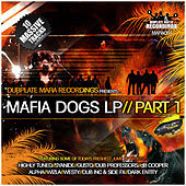 Mafia Dogs LP by Various Artists