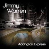 Addington Express de Jimmy Warren